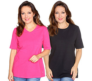 2 Shirts