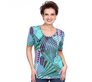 Shirt Raffdetails