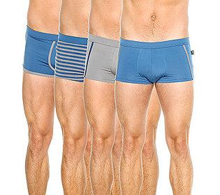 5 Retro-Pants