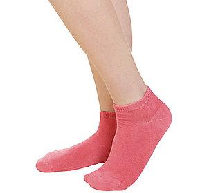 Sneaker-Socken 5 Paar