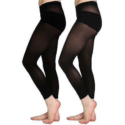 LEGACY Leggings 2x 80den 1x 40den 3er Pack