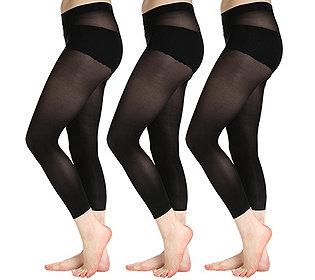 Leggings 3 Stück