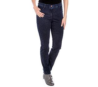 Jeanshose 4-Pocket-Style
