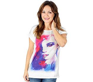 Shirt bedruckt