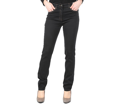 RAPHAELA by BRAX Hose Lea elastisch 5-Pocket-Style Super Slim