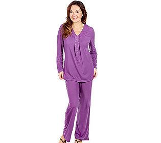 Pyjama Strasselemente