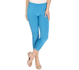 Jeggings gerafft