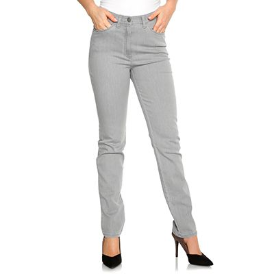 RAPHAELA by BRAX Hose Laura elastisch 5-Pocket-Style Super Slim