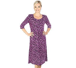 Slinky-Qualität Kleid