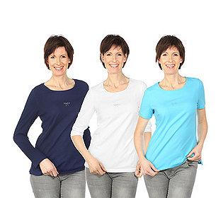 Shirts 3 Stück