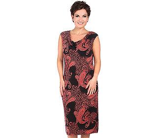 Kleid Brazil-Knit-Jersey