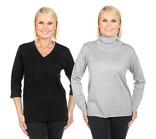 2 Pullover