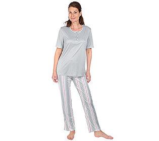 Pyjama Streifen