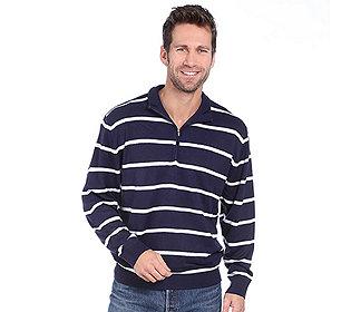 Pullover Shirt-Einsatz