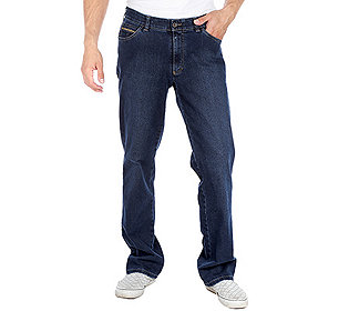 "Flanell-Jeans ""Liam"""