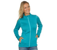 CENTIGRADE ACTIVE Jacke Powerstretch Innenseite Fleece
