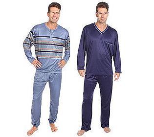 Pyjama, 2 Stück
