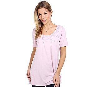 Shirt Viskose-Jersey