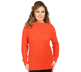 Pullover Strick-Qualität