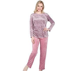 Pyjama Leodruck