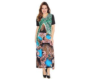 Kleid Animal-Dessin