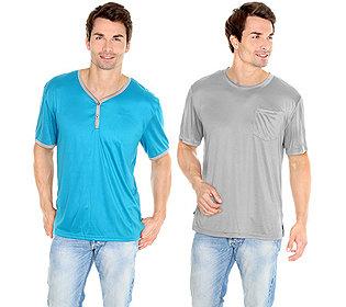 2 Herrenshirts