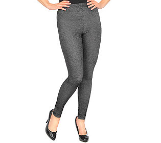 Leggings Jeans-Optik