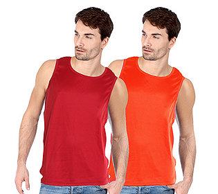 2 Achselshirts
