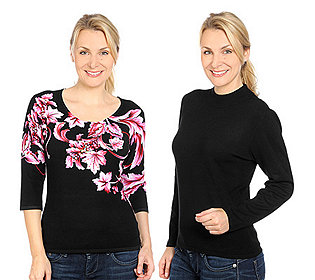 Pullover Doppelpack