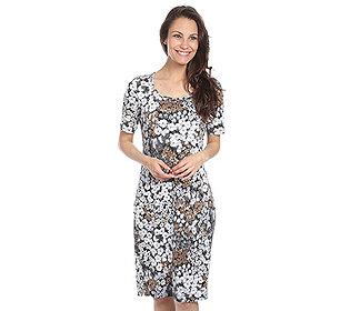 Kleid Druckvielfalt