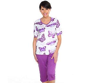 Pyjama Schmetterlinge