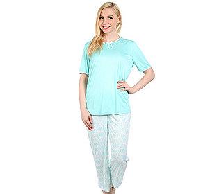 Pyjama bedruckt