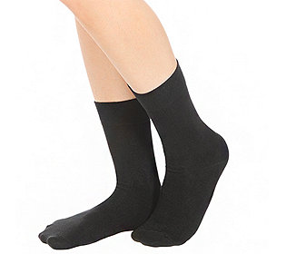Damen-Socken 5 Paar