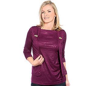 Jersey Cache Shirt