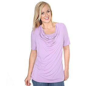 Shirt 2in1-Optik