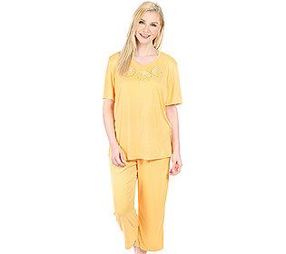 Pyjama Strass-Steine
