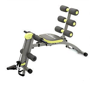 wonder core ii 6in1 fitnessger t 260900. Black Bedroom Furniture Sets. Home Design Ideas