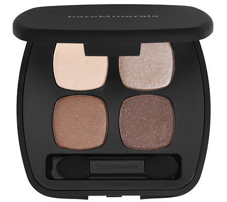 bareMinerals Ready Eyeshadow 4.0 Lidschatten Set 4 Farben