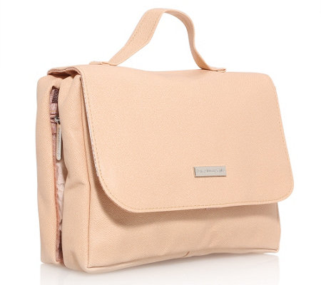 bareMinerals® The Travel in Style Kollektion Reise- Kosmetiktasche
