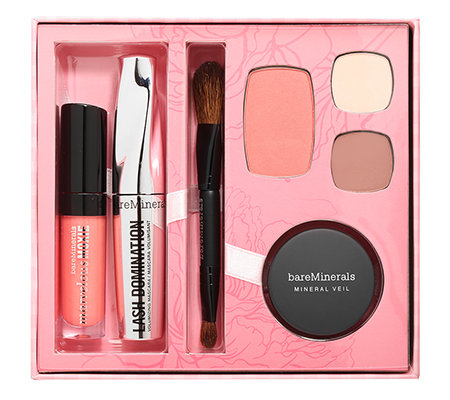 bareMinerals® Playing Favorites Make-up Kollektion