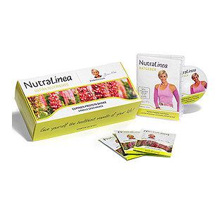 Proteinshake & DVD