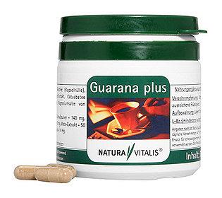 Guarana plus 120 Kapseln