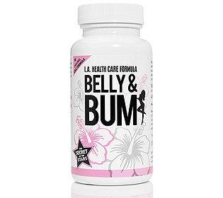 Belly & Bum 120 Kapseln