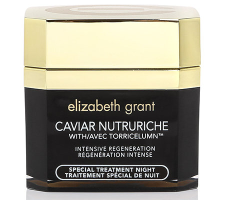 ELIZABETH GRANT CAVIAR Cure Treatment Night 50ml