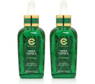 ELIZABETH GRANT VITAMIN C Green Power C Nutri Intense Oil Duo, je 90ml