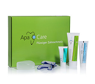 Zahnpflege-System 4tlg.