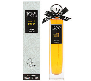 "EdP ""Ambre D'Oro"" 100 ml"