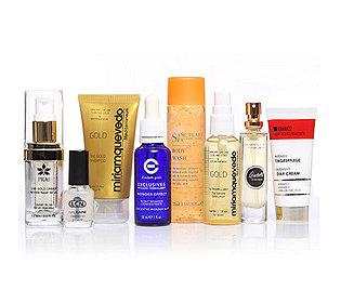 QVC Beauty Box 8tlg.