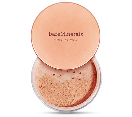bareMinerals® Deluxe Bronzing Mineral Veil LSF 25