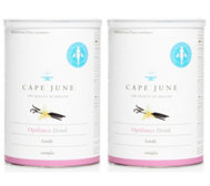 CAPE JUNE Optilance Drink 28 Portionen